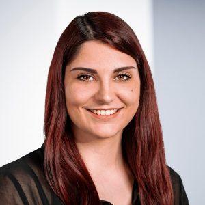 Marita aus dem Team der Profifotografen in Köln