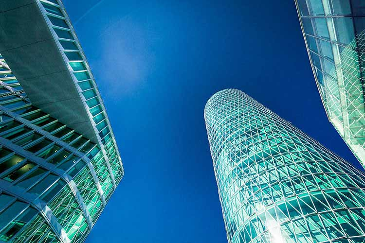 Architekturfotograf in Köln