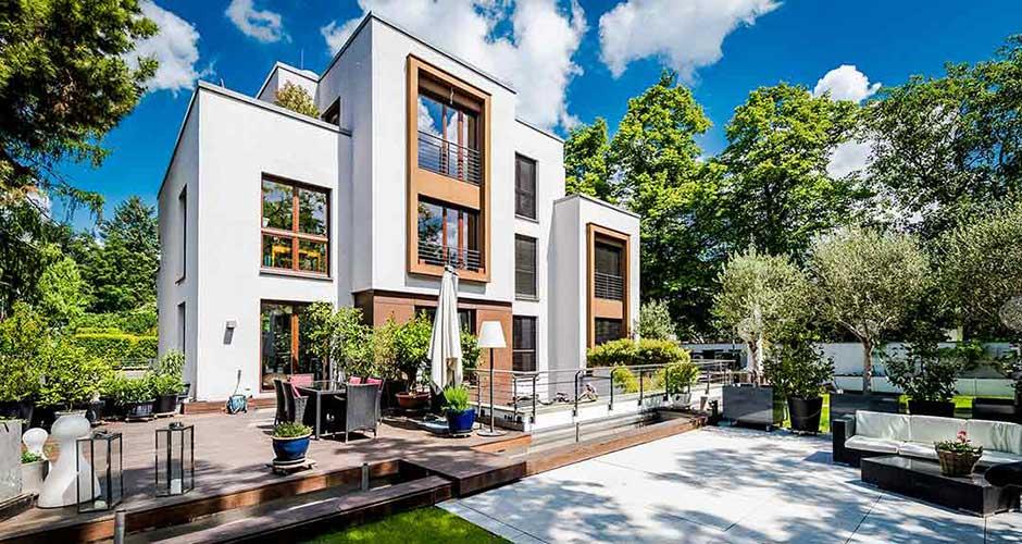 Fotograf f. Wohnimmobilien in Köln