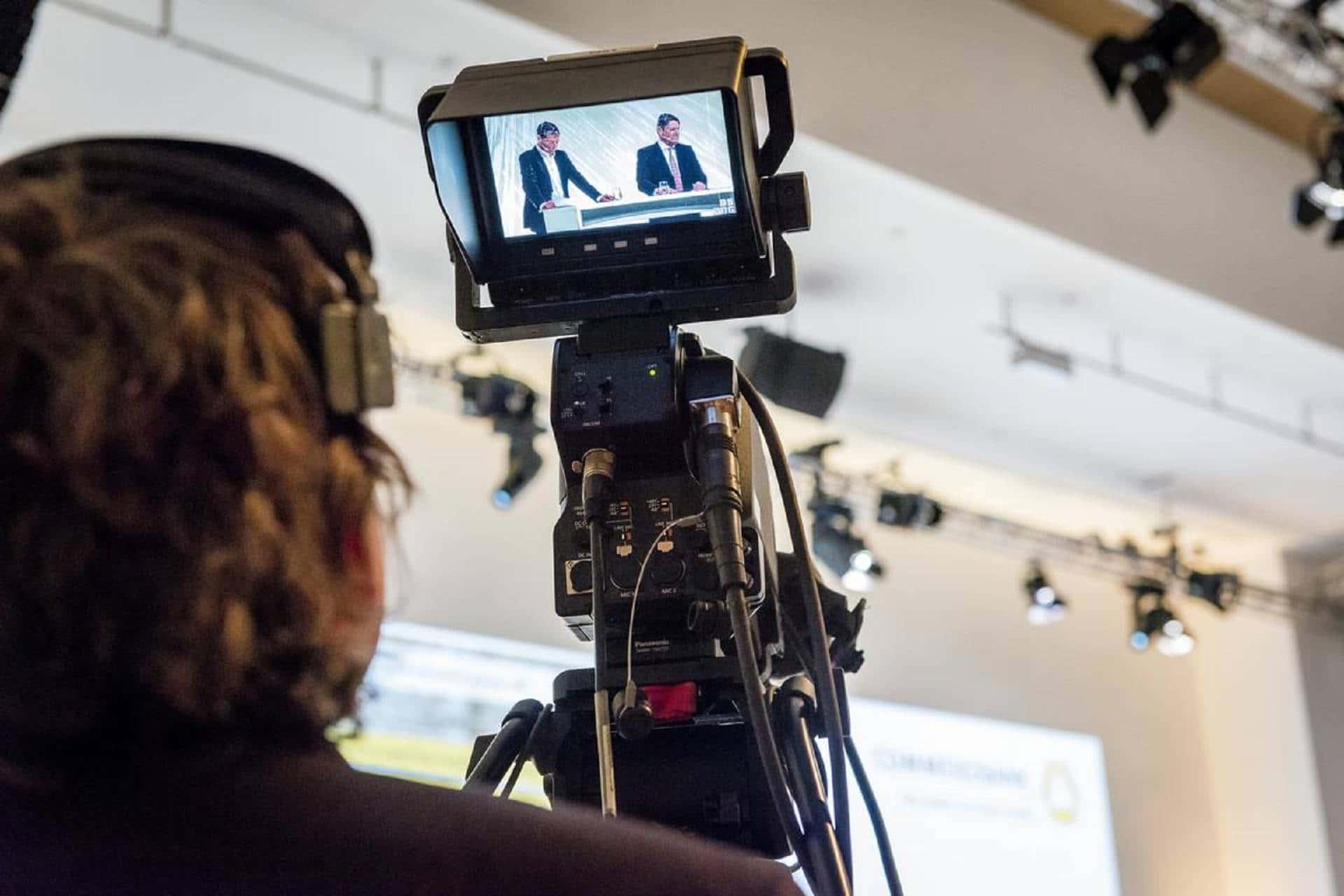 Streaming von Events und Konferenzen in Köln